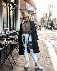 """4,303 Beğenme, 83 Yorum - Instagram'da Beatrice Gutu (@thefashioncuisine): """"On the art of being spontaneous and early mornings in Amsterdam now on www.thefashioncuisine.com…"""""""