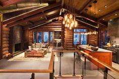 A hangulatos faház - Moody Cabin, TruLinea Architects