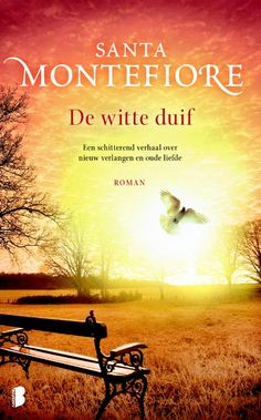 De witte duif by Santa Montefiore - Books Search Engine Reading Art, Reading Time, I Love Reading, Cgi, Got Books, Books To Read, Reading Challenge, Romans, Book Recommendations