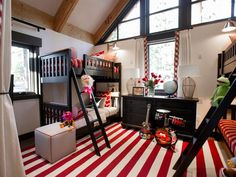 - Kids' Bedroom Pictures From HGTV Dream Home 2014 on HGTV