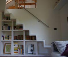 Bookcase, Sweet Home, Shelves, Flooring, Country, Design, Home Decor, Houses, Shelving