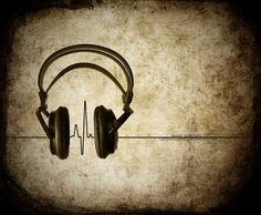 Music is My Life. #headphones #music #cans #quotes http://www.pinterest.com/TheHitman14/headphones-microphones-%2B/