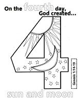 7 Days Of Creation Coloring Pages Gianfreda 43568 by Gods Creation Coloring Pages Day 2 Creation Day 3 Sunday School Activities, Sunday School Lessons, Sunday School Crafts, Gods Creation Crafts, 7 Days Of Creation, Genesis Creation, Creation Coloring Pages, Bible Coloring Pages, Coloring Books