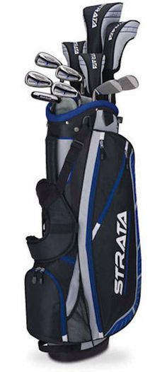 b360fbd7fd2a Click picture to enlarge Buy Golf Clubs - Tips to Buying Your First Golf Set    Fitness sports (This is an affiliate link) Check this outstanding item by  ...