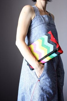 Fall Clutches...Etsy.