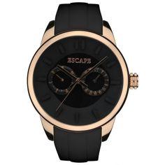 Watches, Luxury, Men, Accessories, Fashion, Moda, Fashion Styles, Clocks, Clock
