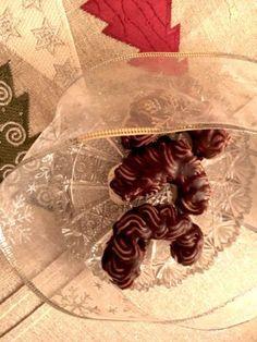 Parížske rožky • recept • bonvivani.sk Pastries, Tarts