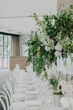 Chic Perth Wedding / Wedding Style Inspiration / LANE