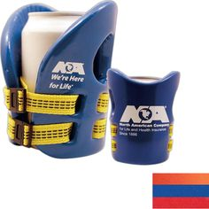 Life jacket koozie? I need this
