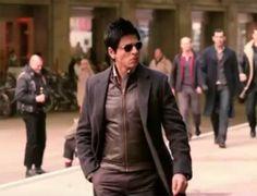 Shahrukh Khan - Don 2 (2011) Source: fashionin.net