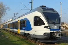 The latest news and analysis of the global railway industry from the world's leading international publication. Bonde, Rolling Stock, Bahn, Commercial Vehicle, Train Tracks, Locomotive, Hungary, Flirting, Finals