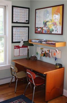 Lets Get Organized On Pinterest Kids Study Study Areas