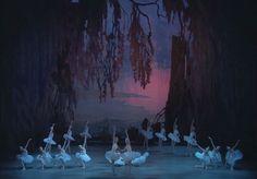 The Creators Project - Swan Lake + Joy Division