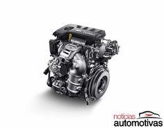 ECOTEC-1.0T-and-1.3T-1 Será que vem? GM lança motores Ecotec Turbo 1.0 e 1.3 na China