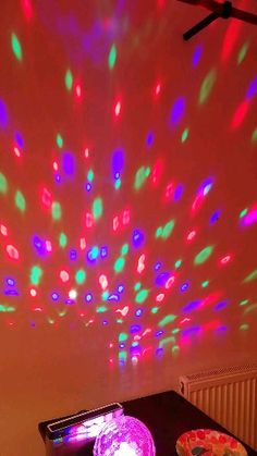 These beautiful lights came from a disco ball ideal for a kids birthday party. Disco Theme Parties, Kids Party Themes, Disco Party, Disco Ball, Cool Instagram Pictures, Instagram Story Ideas, Disco Lights, Party Lights, Dance Party Birthday