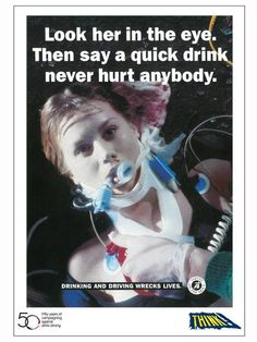 People think they are fine when they drink,UNTIL either they  hurt someone on the road,or...get pulled over,and slapped with a DUI  pathetic losers
