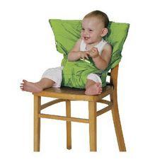 Children Portable Booster Safety Feeding Seat