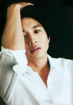 Mukai Osamu Japanese Men, Japanese Artists, Korean Actors, Fangirl, Drama, Handsome, Guys, People, Beautiful