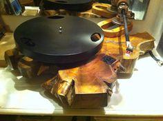 Turntable Trumpet Projetos