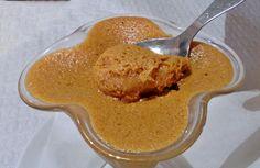 Baba de Camelo - http://www.sobremesasdeportugal.pt/baba-de-camelo-3/