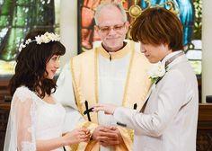 真似したい愛され花嫁と言えば♡『ディア・シスター』の石原さとみになりきる方法*のトップ画像