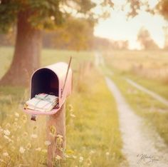 Mail Call , summer, spring, still life, photography, mail box