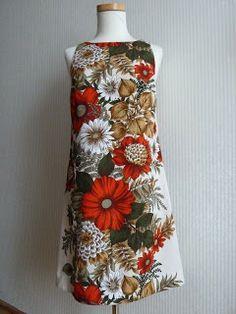 A simple dress (Tutorial in Polish)