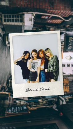 Blackpink.. it is so cute  #Jennie #Lisa #Rose #Jisoo