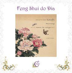 Canto do Feng Shui by Cris Ventura Feng Shui, Amor
