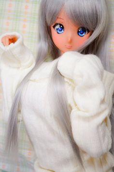 Smart Doll Ebony by JetStingray