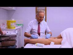 piciorul după îndepărtarea varicozei rănit și umflați picioarele în varicoză