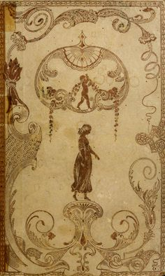 'The lady's book of flowers and poetry' edited by Lucy Hooper. J.C. Riker; New York, 1846
