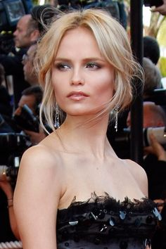 Inspiring Pastel Hair Color Ideas – My hair and beauty Pretty Hairstyles, Braided Hairstyles, Wedding Hairstyles, Hair Inspo, Hair Inspiration, Natasha Poly, L'oréal Paris, Victoria Secret Fashion Show, Pink Eyes