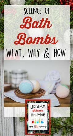 12 Best Science Fair Images Bath Bomb Science