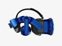 Resolution is great, but any VR fan knows the Vive Pro isn't the thing that matters—the wireless adapter is.