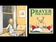 Prayer For A Child