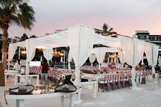 Pool Terrace location