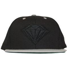 Diamond Supply Co. 2012 Spring Snapbacks Diamond Supply Co cd5c16fe235
