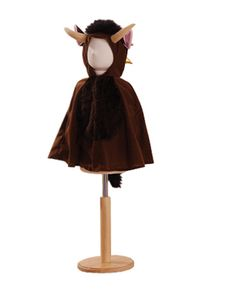 Gruffalo costume - book character day?
