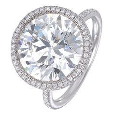 Say 'I do'. #jacobandco #bridal