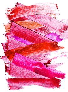 idea for lip color category header | Website Photo Inspiration ...
