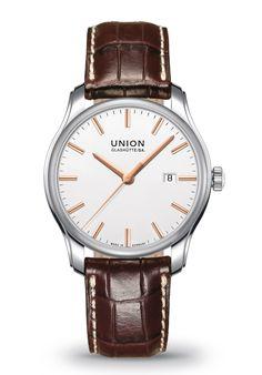 Union Glashütte SA. D001.407.16.031.01