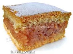 Recipe Apricot Crumble Slice by R., learn to make this recipe easily in your kitchen machine and discover other Thermomix recipes in Baking - sweet. Retro Recipes, Chef Recipes, Apple Recipes, Sweet Recipes, Cookie Recipes, Recipies, Healthy Recipes, Apricot Slice, Bellini Recipe
