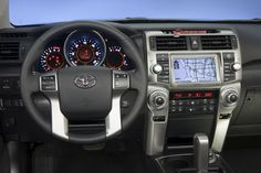 2013 Toyota 4Runner (Limited, SR5, Trail) review, specs, photos, features | Auto Spectator: New car reviews, pics, info & specs