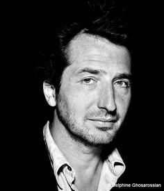 Edouard Baer (1966) - French actor. Photo © Delphine Ghosarossian
