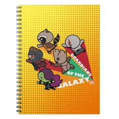 Gamora Guardians, Groot Guardians, Thanos Marvel, Marvel Comics, Star Lord, Comic Styles, Lined Page, Custom Notebooks, Guardians Of The Galaxy