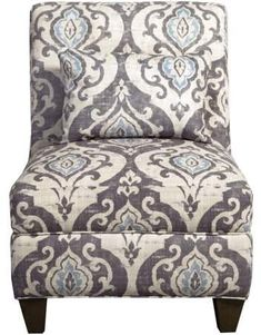 Acme 59070 Aberly Accent Chair Review Armless Accent