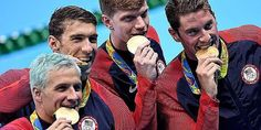 2016 Rio Olympics: Ryan Lochte fabricates robbery? Evidence reveals interesting twist - http://www.sportsrageous.com/2016-rio-olympics/2016-rio-olympics-ryan-lochte-fabricates-robbery/41668/