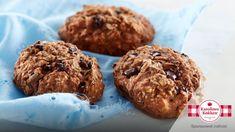 Rugbrødssnack med chokolade er en lækker opskrift af Karolines Køkken, se flere snacks på mad.tv2.dk