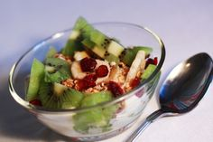 #Alpro 365 #Breakfast made by Dietist Annica (Sweden)      151/365